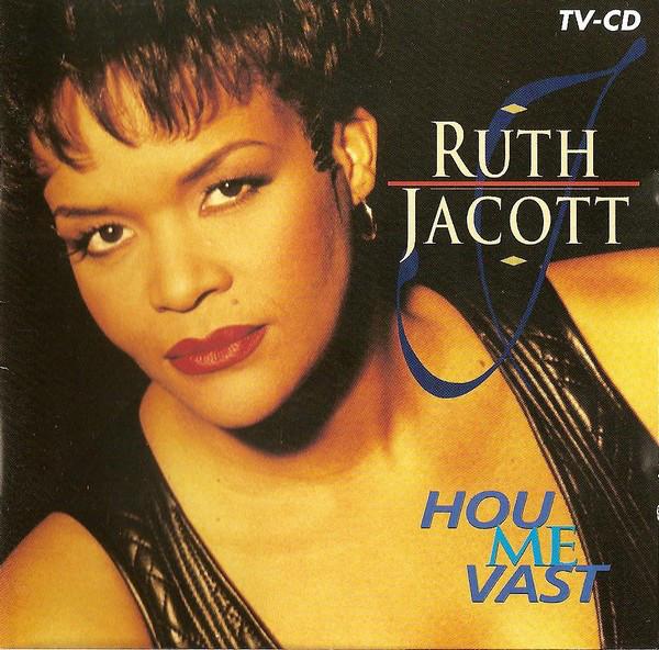 Ruth Jacott Net Worth